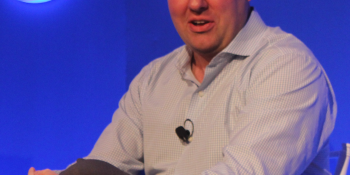 "Investing titan Marc Andreessen says there's no bubble because ""stuff just works"""