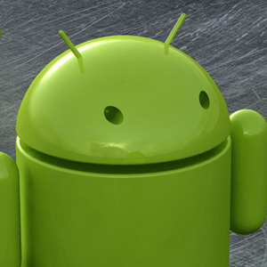 android-happy