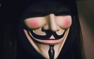 Hacker group Anonymous steals sensitive info from Stratfor