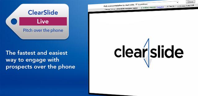ClearSlide