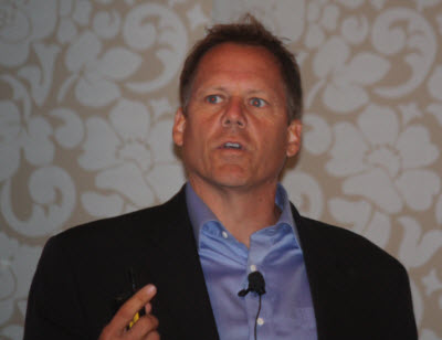 Intel positions itself as a software leader | VentureBeat | | by ...