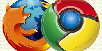 Chrome to surpass Firefox in market share by December