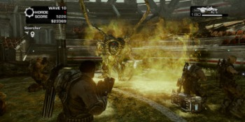 Gears of War 3 sells 3 million in first week, more exclusives likely coming