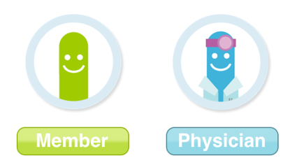 healthtap member physician