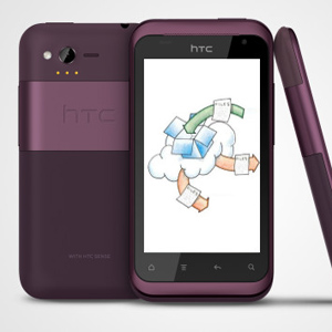 HTC and Dropbox to give new Android phones 5GB free cloud storage