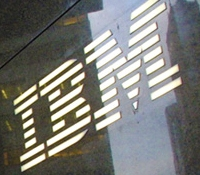 IBM tops Microsoft as the second-most valuable tech company in the world