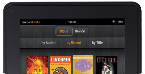 It S Finally Here Amazon S Kindle Fire Photo Gallery