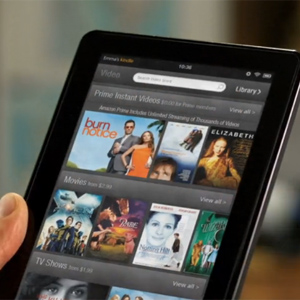 10 things you need to know about the Kindle Fire | VentureBeat