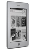 Image of Amazon Kindle Touch