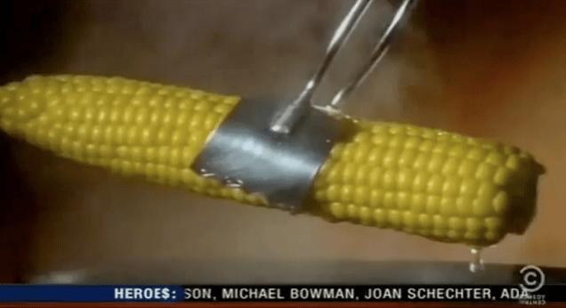 Colbert Screen Shot
