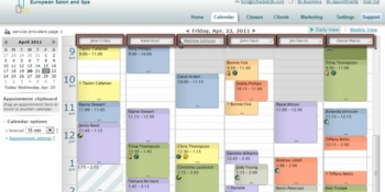 Demo: Schedulicity adds tools to help you book more appointments online
