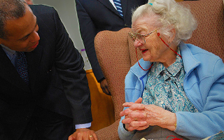senseaide seniors caregivers
