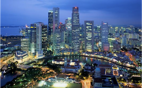"""""""Following the sun"""" to Lion City: The why and how behind Voxel's move into Singapore"""