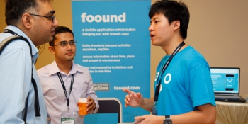 Singapore — a hub for technology startups?