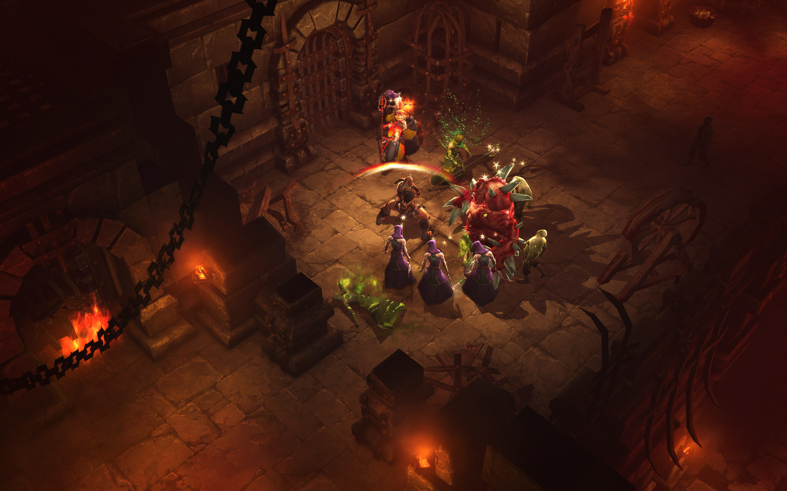 Diablo 3 release date is in early 2012, more beta keys going