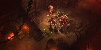 Diablo 3 release date is in early 2012, more beta keys going out