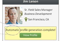 Demo: Whodini offers an automated LinkedIn alternative
