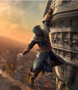Screenshot from Assassin's Creed Revelations