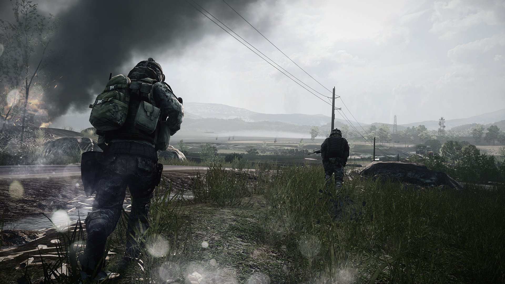 Battlefield 3 - MP screens - 10.24 - Valley03