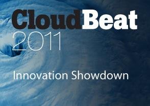 CloudBeat 2011 Innovation Showdown