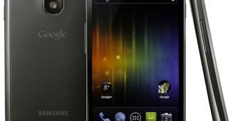 Mobile payments war escalates as Verizon blocks Google Wallet on Galaxy Nexus