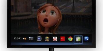 "LG in talks to produce a ""Nexus"" Google TV set"