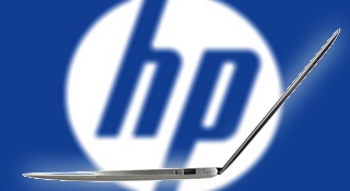HP's MacBook Air competitor coming to market soon, says exec