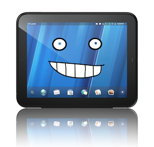 Happy TouchPad