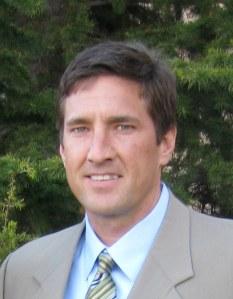 Mark Dillion