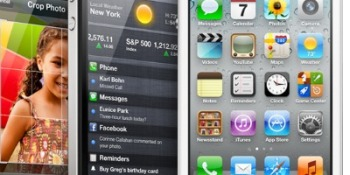 iPhone 4S desired by iPhone 4 users as much as 3G/3GS owners, says study