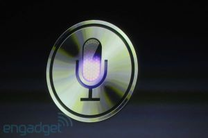 Apple debuts Siri, a voice assistant for iOS   VentureBeat