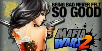 Zynga launches Mafia Wars 2 on Google+