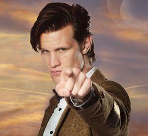 Matt-Smith-doctor-who-netflix-uk