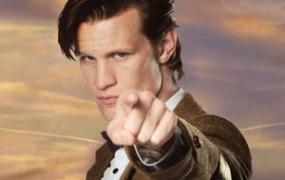 Matt-Smith-doctor-who-netflix-uk