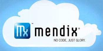 Mendix grabs $13M to fuel fast enterprise app development