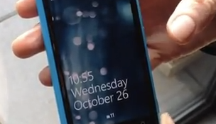 Nokia's Lumia 800 shows off smart style and smooth Mango UI (video)