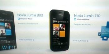 Nokia's new Windows Phones leak ahead of tomorrow's London debut