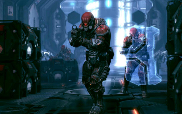 Review: id Software grows up with next-generation shooting