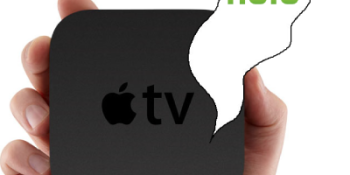 Why Hulu Plus isn't available on Apple TV yet