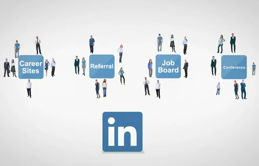 LinkedIn Talent Pipeline