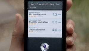 Siri hack on iPhone 4, iPod Touch can now chat with Apple's servers