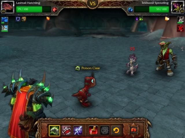 WoW Pet battles-1