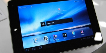 Hands on with just-announced T-Mobile Springboard tablet