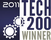 Tech200 Winner
