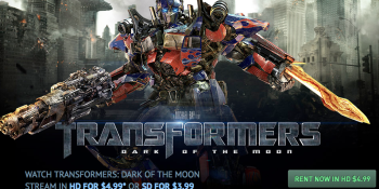 Kabam teams up with Hasbro to make a Transformers mobile game (update)