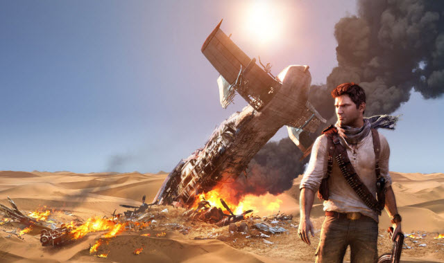 Review Uncharted 3 Is One Of The Best And Most Annoying
