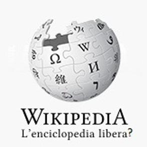 Wikipedia Italy