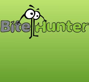 BiteHunter logo