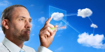 Who's driving the real cloud revolution? It's the consumers, stupid.