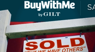 BuyWithMe bought by Gilt (confirmed)